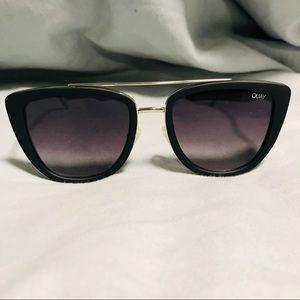 Quay Australia French Kiss Sunglasses